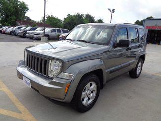 2012 Jeep Liberty Sport  city TX  Texas Star Motors  in Houston, TX