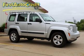 2012 Jeep Liberty Sport in Jackson MO, 63755