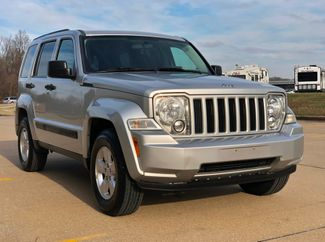 2012 Jeep Liberty Sport in Jackson, MO 63755