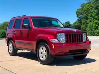 2012 Jeep Liberty Sport in Jackson, MO 63755