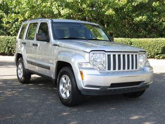 2012 Jeep Liberty Sport in Kernersville, NC 27284