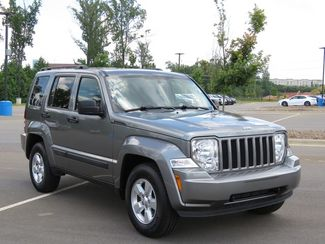 2012 Jeep Liberty Sport in Kernersville, NC 27284
