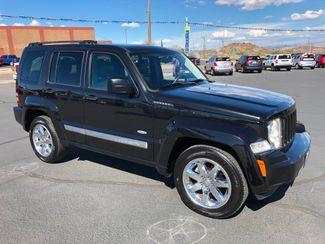 2012 Jeep Liberty Sport Latitude in Kingman, Arizona 86401