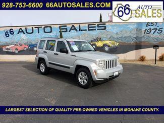 2012 Jeep Liberty Sport in Kingman, Arizona 86401