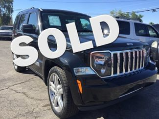2012 Jeep Liberty Limited Jet AUTOWORLD (702) 452-8488 Las Vegas, Nevada