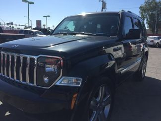 2012 Jeep Liberty Limited Jet AUTOWORLD (702) 452-8488 Las Vegas, Nevada 1