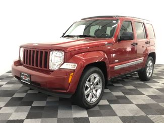 2012 Jeep Liberty Sport Latitude LINDON, UT 1