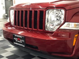 2012 Jeep Liberty Sport Latitude LINDON, UT 10