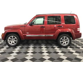 2012 Jeep Liberty Sport Latitude LINDON, UT 2
