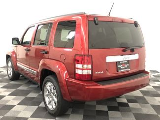 2012 Jeep Liberty Sport Latitude LINDON, UT 3