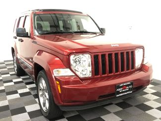 2012 Jeep Liberty Sport Latitude LINDON, UT 5