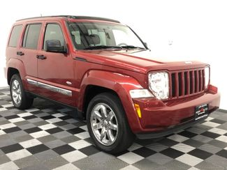 2012 Jeep Liberty Sport Latitude LINDON, UT 7