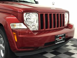 2012 Jeep Liberty Sport Latitude LINDON, UT 9