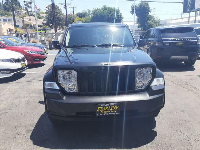 2012 Jeep Liberty Sport Los Angeles, CA 1