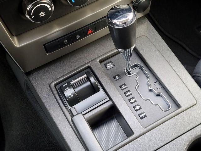 2012 Jeep Liberty Sport 4WD 3.7L V6 Command-Trac II in Louisville, TN 37777