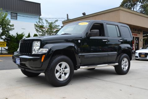 2012 Jeep Liberty Sport in Lynbrook, New