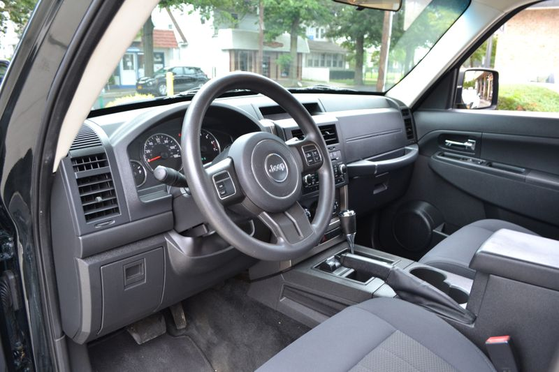 2012 Jeep Liberty Sport  city New  Father  Son Auto Corp   in Lynbrook, New