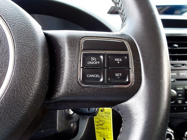 2012 Jeep Liberty Sport Latitude Madison, NC 15