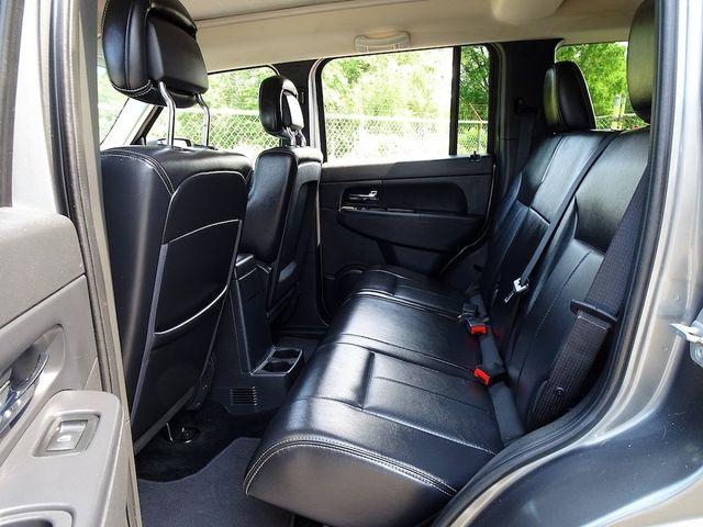 2012 Jeep Liberty Sport Latitude Madison, NC 29