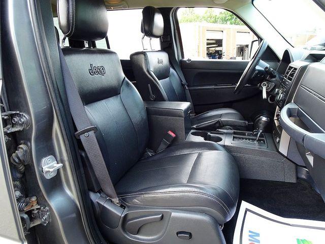2012 Jeep Liberty Sport Latitude Madison, NC 39