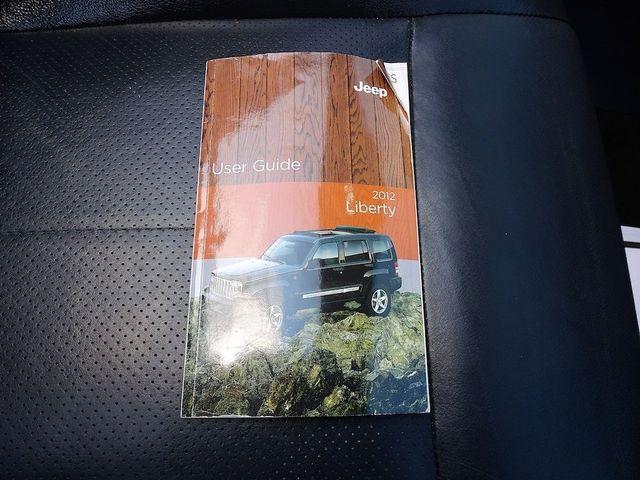 2012 Jeep Liberty Sport Latitude Madison, NC 45