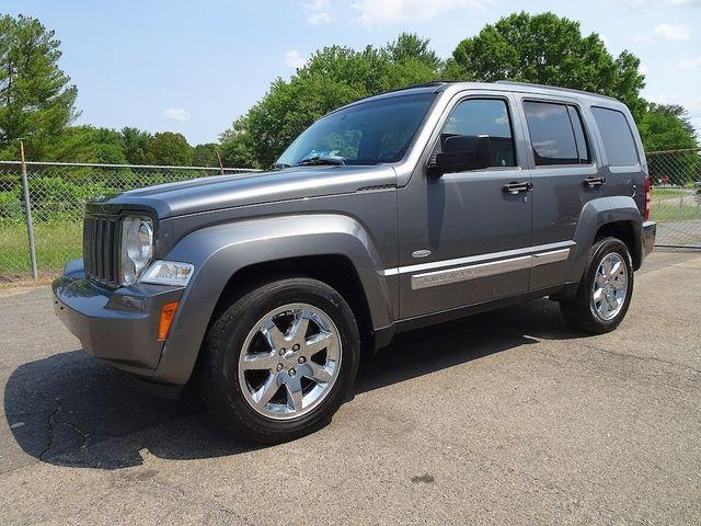 2012 Jeep Liberty Sport Latitude Madison, NC 6