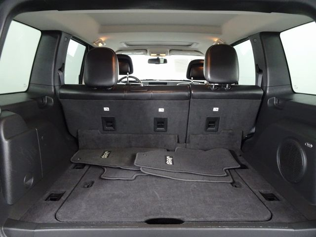 2012 Jeep Liberty Limited Jet Edition in McKinney, Texas 75070