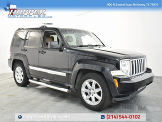 2012 Jeep Liberty Limited in McKinney, Texas 75070