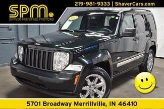 2012 Jeep Liberty Sport Latitude in Merrillville, IN 46410