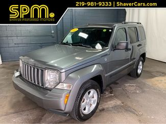 2012 Jeep Liberty Sport in Merrillville, IN 46410