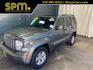 2012 Jeep Liberty Sport in Merrillville, IN 46410