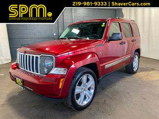 2012 Jeep Liberty Limited Jet in Merrillville, IN 46410