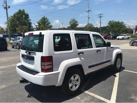 2012 Jeep Liberty Sport | Myrtle Beach, South Carolina | Hudson Auto Sales in Myrtle Beach, South Carolina