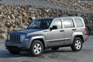 2012 Jeep Liberty Sport Naugatuck, Connecticut