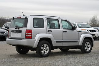 2012 Jeep Liberty Sport Naugatuck, Connecticut 4