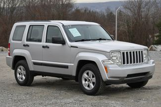 2012 Jeep Liberty Sport Naugatuck, Connecticut 6