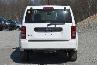 2012 Jeep Liberty Sport Naugatuck, Connecticut 3