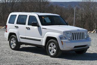 2012 Jeep Liberty Sport Naugatuck, Connecticut 6