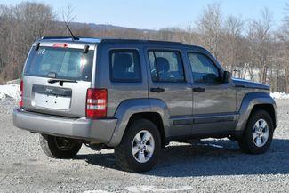 2012 Jeep Liberty Sport Naugatuck, Connecticut 4