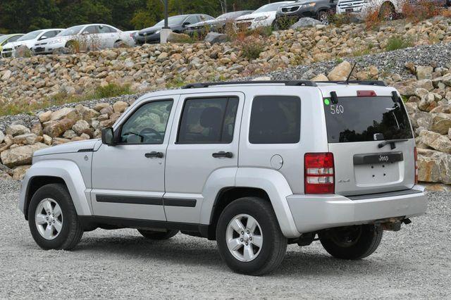 2012 Jeep Liberty Sport Naugatuck, Connecticut 2