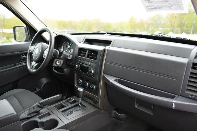 2012 Jeep Liberty Sport 4WD Naugatuck, Connecticut 11