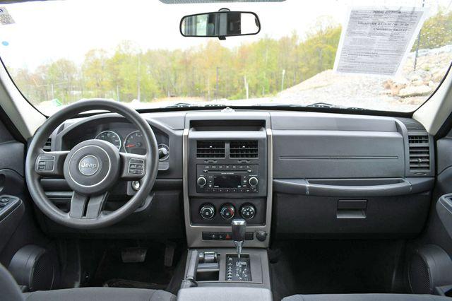 2012 Jeep Liberty Sport 4WD Naugatuck, Connecticut 16