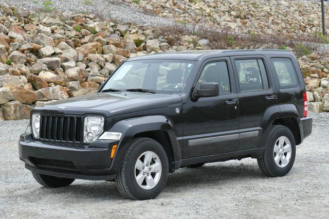 2012 Jeep Liberty Sport 4WD Naugatuck, Connecticut 2