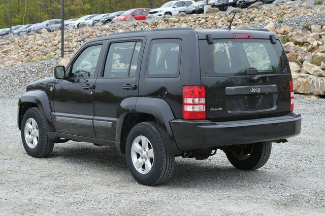 2012 Jeep Liberty Sport 4WD Naugatuck, Connecticut 4