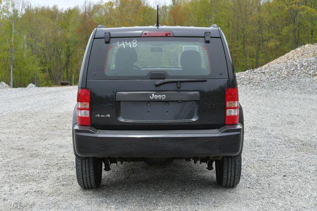 2012 Jeep Liberty Sport 4WD Naugatuck, Connecticut 5