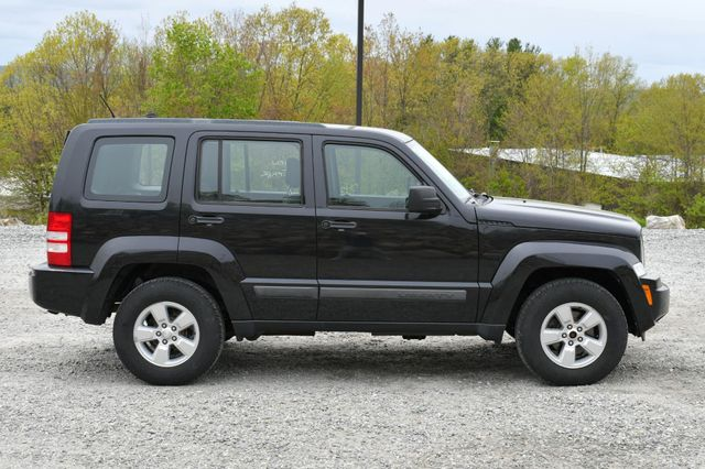 2012 Jeep Liberty Sport 4WD Naugatuck, Connecticut 7