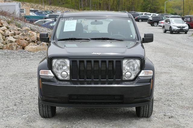 2012 Jeep Liberty Sport 4WD Naugatuck, Connecticut 9