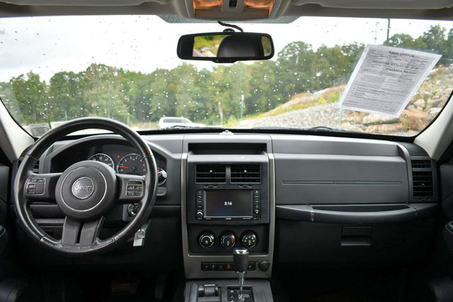 2012 Jeep Liberty Sport Latitude Naugatuck, Connecticut 14