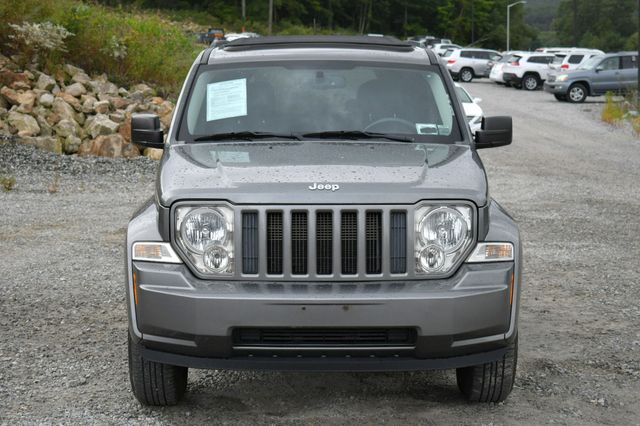 2012 Jeep Liberty Sport Latitude Naugatuck, Connecticut 9