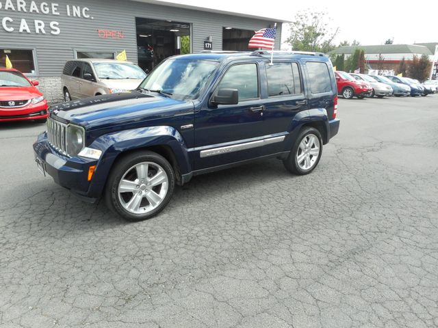 2012 Jeep Liberty Limited Jet New Windsor, New York 1